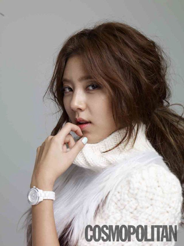 SON DAM BI (Lights and Shadows, What Happens To My Family?)