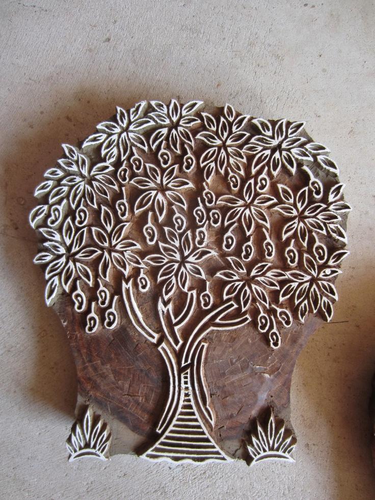 Mango Tree Tattoo Pin ...