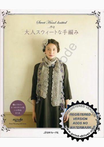 Sweet Hand-knitted - junya punjun - Álbuns da web do Picasa