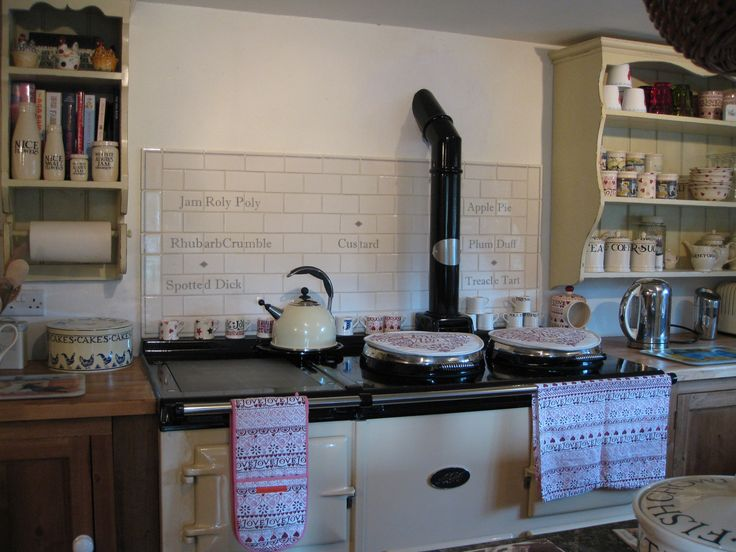 192 Best Images About Aga Stoves And Range Cookers On Pinterest
