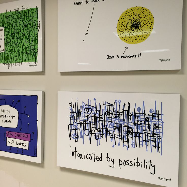 Office Art Archives Gapingvoid Art