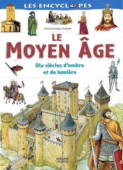 CDI - COLLEGE EDGAR FAURE - Le Moyen Age