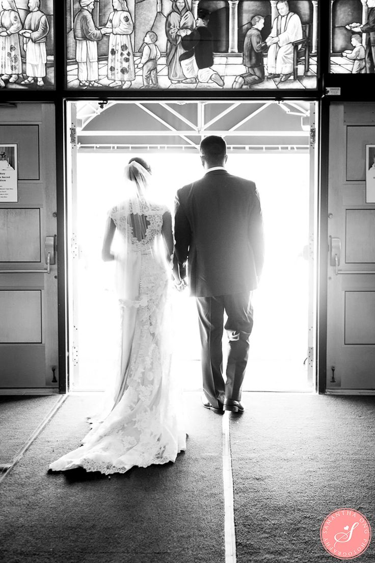 The Lake House, Pickering Wedding: Leyna and Craig