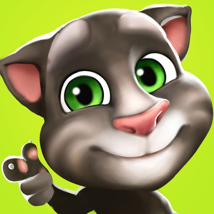 how to connect my talking tom with facebook