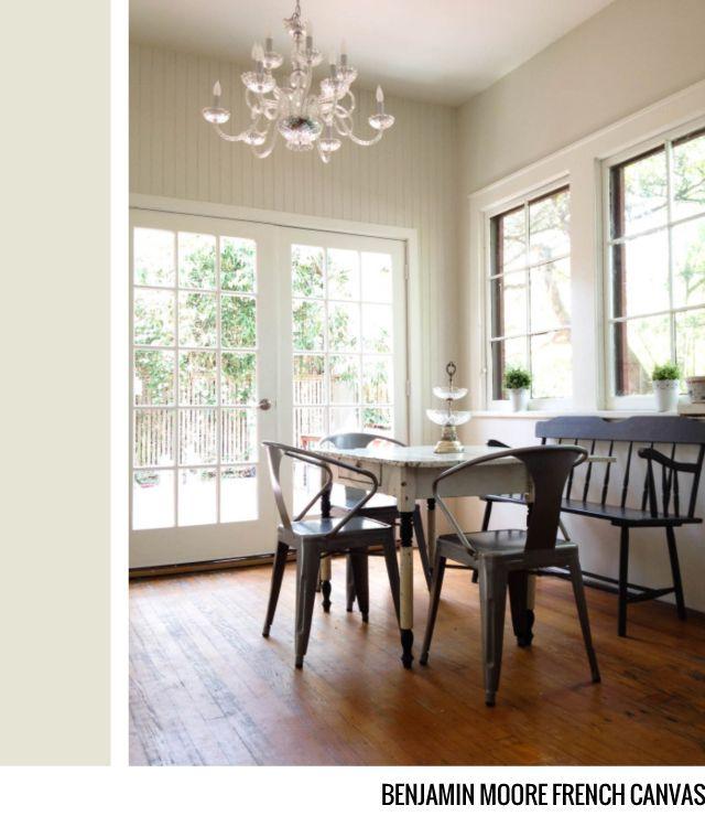 bm french canvas dining pinterest. Black Bedroom Furniture Sets. Home Design Ideas