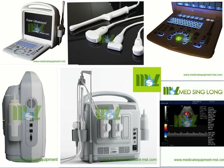MSL ultrasound machine-China's first Full Digital Color Doppler ultrasonic Diagnostic instrument Officially available.