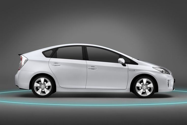 Image for Toyota Prius