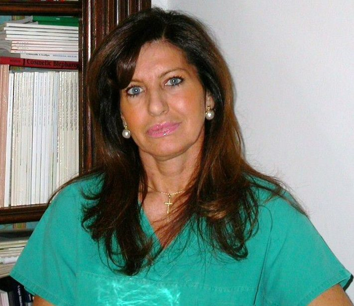Lifting senza bisturi: Intervista alla dottoressa Clara Rigo, specialista in dermatologia: http://www.cipriamagazine.it/2014/01/lifting-senza-bisturi/