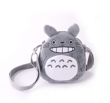 MY Neighbor TOTORO 22*16CM Baby KID Kindergarten Satchel BAG