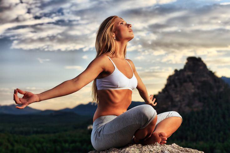 Ha diétáról van szó, mindenkinek a sport és a megfelelő étrend jut eszébe elsőként, pedig a zsírlebontásban és az anyagcsere gyorsításában a megfelelő légzésnek is nagyon fontos szerepe