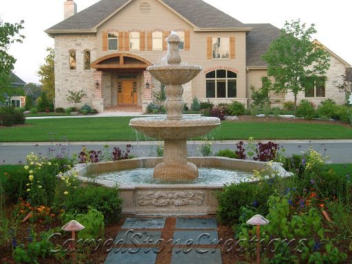 How To Start Your Custom Fountain Design