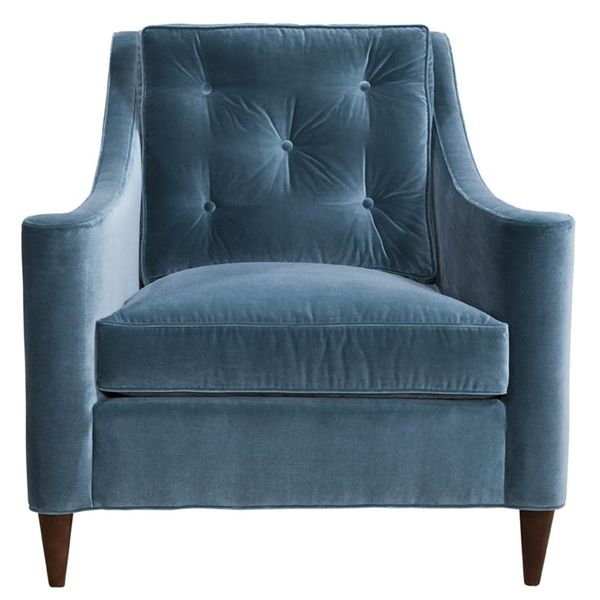 Living Room Chair Seat Height Living Room Chair