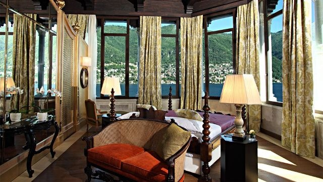 Jezioro Como- jedno z najpiękniejszych miejsc na świecie