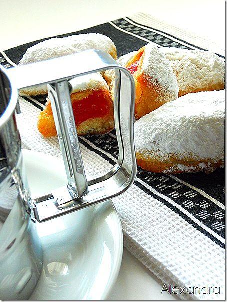 Νηστίσιμα λουκουμοπιτάκια Αυτά δεν είναι λουκουμοπιτάκια είναι… ξερολούκουμα!!!!!!