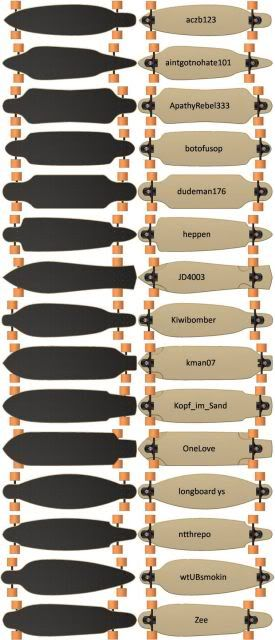 Call 310 225 6774 Or Visit Www Usblanks Com Skateboard