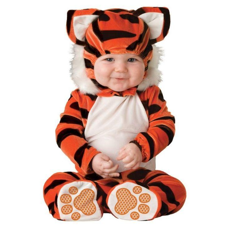 Kostuum tijgertje voor baby's online kopen