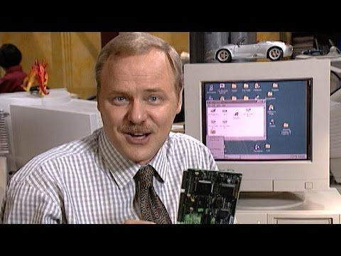 Start me up: Watch CNET's early coverage of Windows 95, back in 1995 - YouTube
