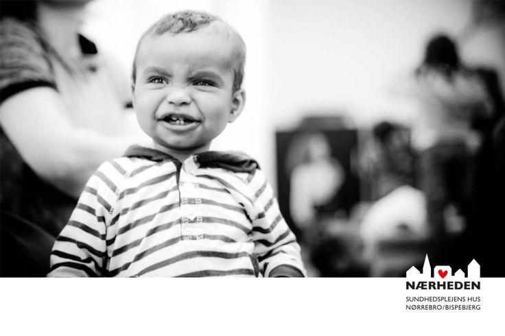 Nyt navn, ny identitet, ny hjemmeside (naerheden.kk.dk) til Nærheden – Sundhedsplejens hus på Nørrebro/Bispebjerg (foto Anne Greiersen)