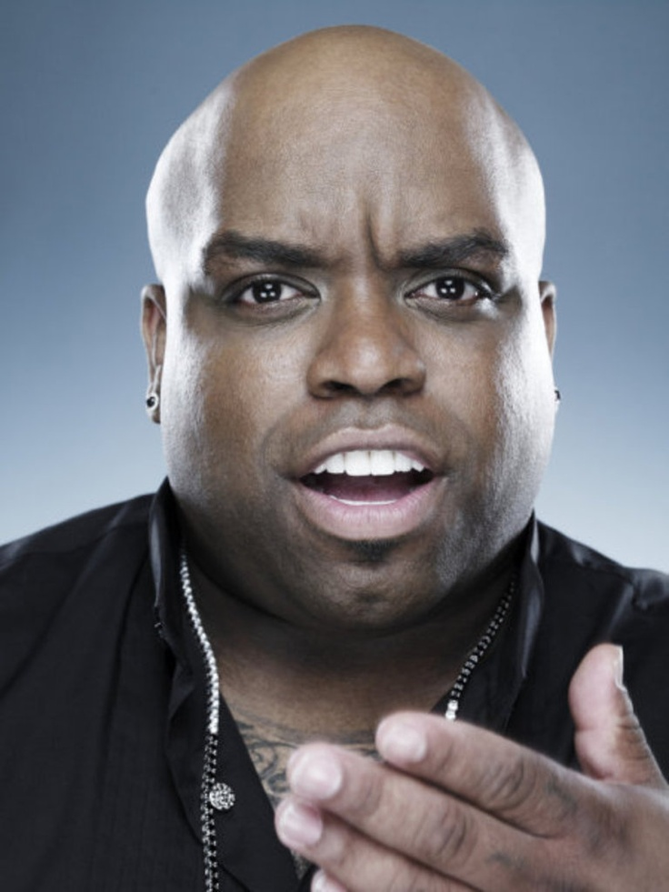 Cee Lo Green  #ceelogreen #thevoice #ceelo