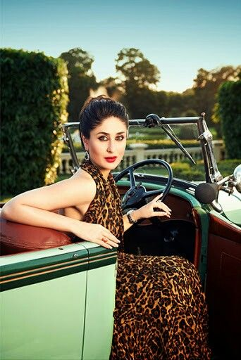 Kareena Kapoor: In  Dev Benegal`s film 'Bombay Samurai' with Farhan Akhter (Bhaag Mikha Bhaag was one of the 100cr Club Movie in 2013, along with Krrish3,YJHD,Chennai Express). Says she's learnt to keep her Professional & Personal life separate from Saif Ali Khan. Saif reads a lot, so she's constantly learning from him. At home they keep their work related stuff separate and to almost null and prefer friends and non work related parties to typical Bollywood parties.