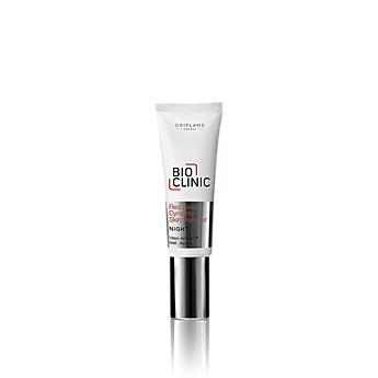 Bioclinic Red Away Dynamic Skin Recover Night    Noční obnovující krém proti zarudnutí pleti Bioclinic