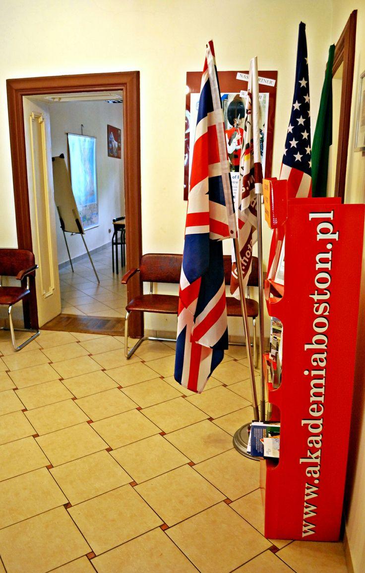 Akademia Boston in Bielsko-Biała
