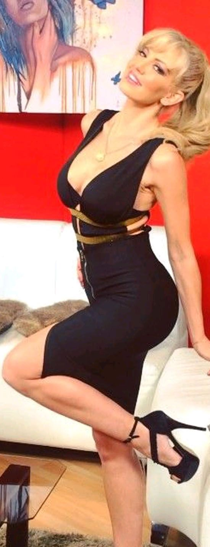 ramya nambisan ass and boobs