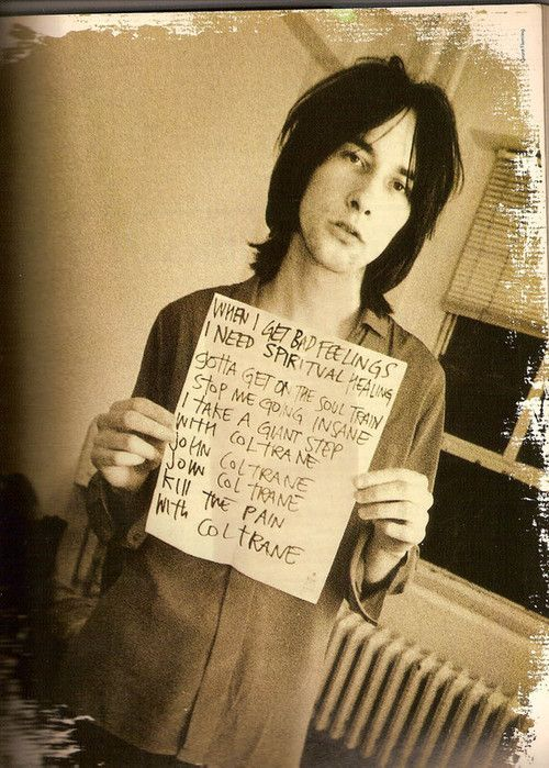 rejecter:    Bobby Gillespie