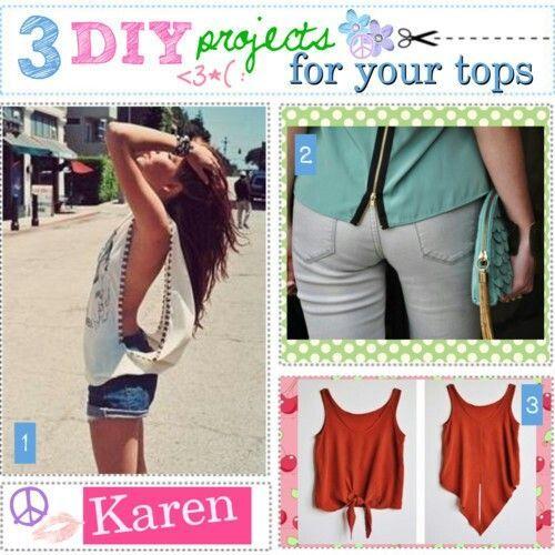 Diy clothes #diy #clothes
