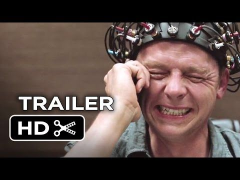 Hector and the Search For Happiness Official Trailer 3 (2014)