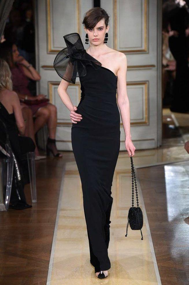 8ad009cb4a0 Armani Privé - Haute Couture Fall Winter 2018 2019