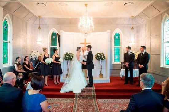 Real Wedding ~ Sharni & James/ Venue~ Customs House Brisbane / Photos ~ Studio Sixty Photography