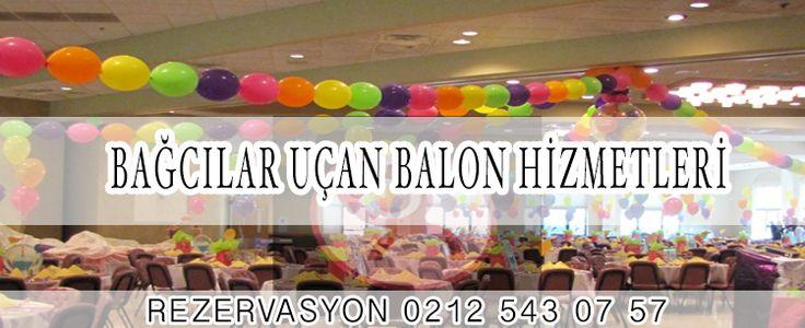 İstanbul bağcılar uçan balon hizmetimizlede sizlere yardımcı oluyoruz. Amacımız sizin zorda kalmamanız. Bizi mutlaka arayın.