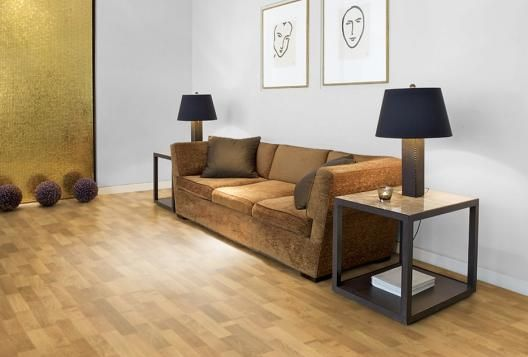 Parador Laminate Flooring. Oak 3 Strip image 3