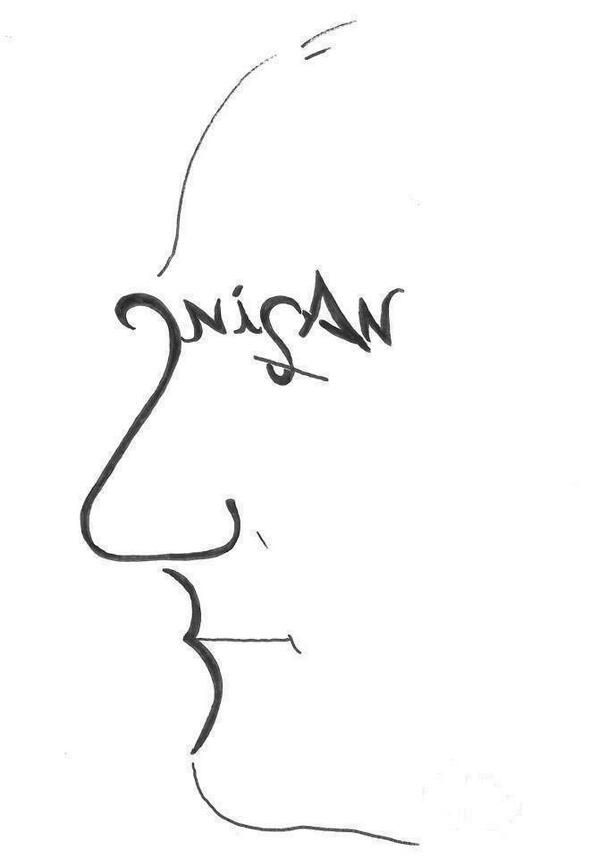 Mustafa Kemal Ataturk Resmi Nasil Cizilir Veya Cocuklarimizin Ve Ogrencilerimizin Yapabilecegi En Kolay Ataturk Portresi Cizimi Sayilara Gore Renk Nisan Resim