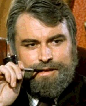 brian blessed biography