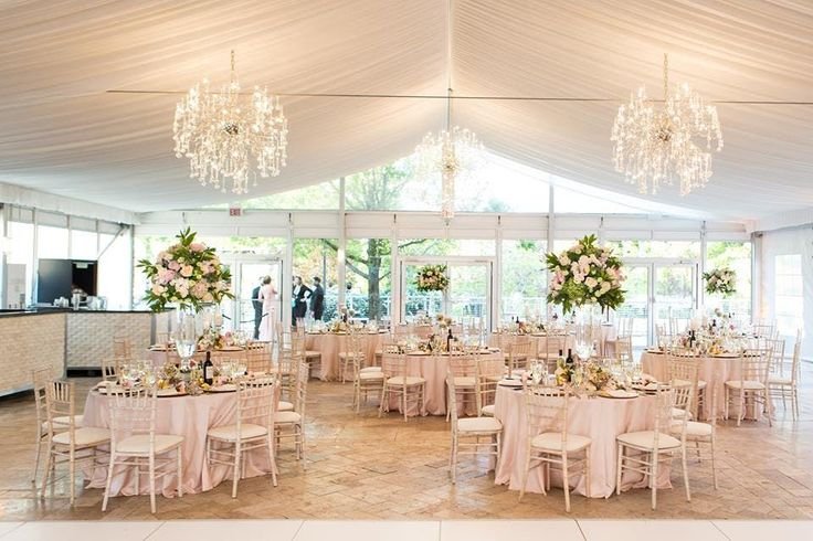 The 10 Most Beautiful Wedding Venues in Chicago via @PureWow