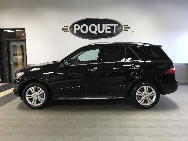 Used 2014 Mercedes-Benz M-Class ML350 4MATIC for Sale in Golden Valley MN 55422  Poquet Auto