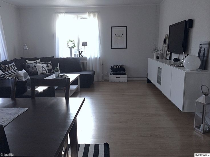 vitt,svart,soffa,hagedornhagen,kuddar,vardagsrum | stil ...