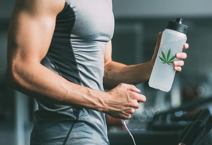 Is CBD Oil The New Athletic Miracle Supplement?