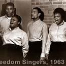 During the early 1960s, the Freedom Singers from Georgia performed throughout the country. The group mainly performed in hope of raising money to help the Student Nonviolent Coordinating Committee (SNCC) and to spread awareness to their audiences about grassroots organizing. Most freedom songs were ...During the early 1960s, the Freedom Singers from Georgia performed throughout the country. The group mainly performed in hope of raising money to help the Student Nonviolent Coordinating…
