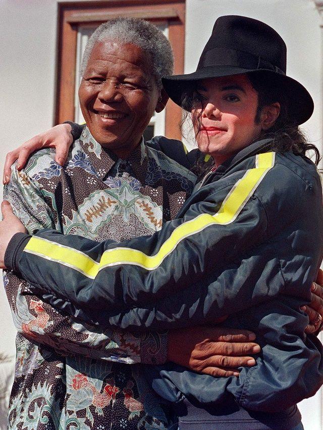 Michael Jackson en 30 photos cultes                                                                                                                                                                                 Plus