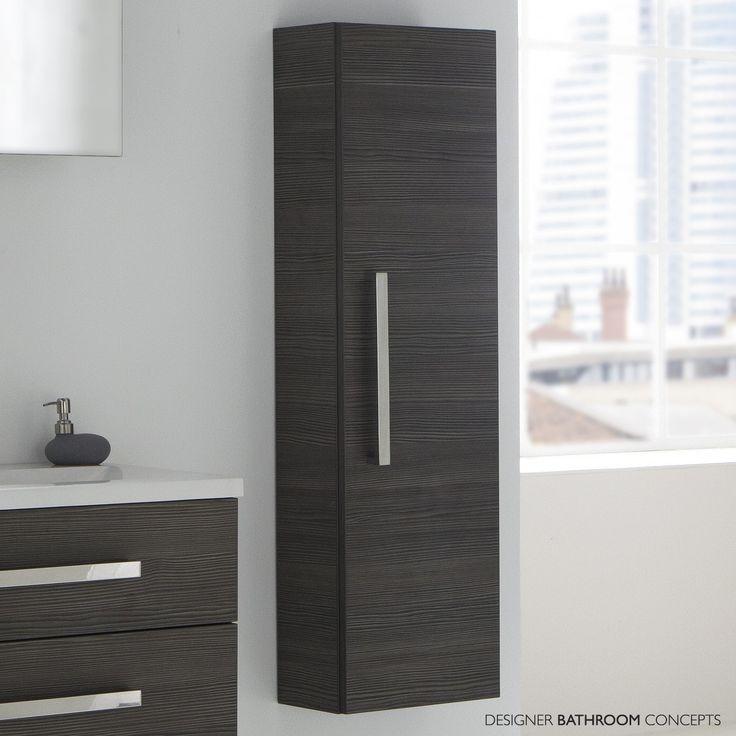 Best 25 Tall Bathroom Cabinets Ideas On Pinterest Narrow Bathroom Cabinet Traditional