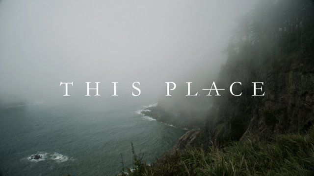 """In the first release of This Place, we explore the Oregon Coast through a short film and series of interactive vignettes. We take to the road to get to the heart of the questions, """"What makes the Oregon coast unique?"""" And """"Why do so many people consider it not just special, but sacred?""""  From its local inhabitants to its visitors, the Oregon Coast means different things to different people. This Place is a portrait of the coast as seen through the eyes of a few who ..."""