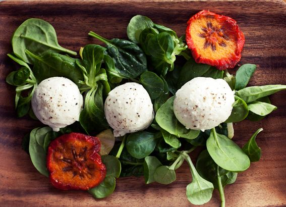 Buffalo Mozzarella | 14 Vegan Cheeses That Will Make You Forget About The Real Thing