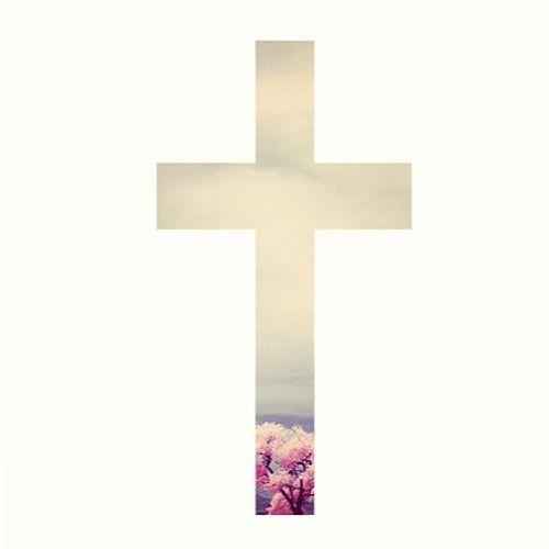 Jesus loves you ! (: ✝   via Tumblr