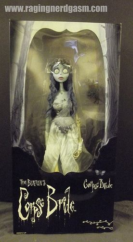 Corpse Bride from Jun Planning. Check out our flickr at http://www.flickr.com/photos/ragingnerdgasm/sets/72157630274273846/