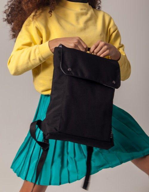 Plecak BriefPAK black