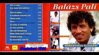 BALÁZS PALI -- EGYSZER VAGY SZÁZSZOR!!! - YouTube