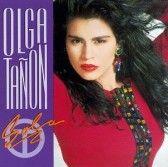 images of hot olga tanon album covers   Download Olga Tanon - Sola Retail CD Covers   AllCDCovers